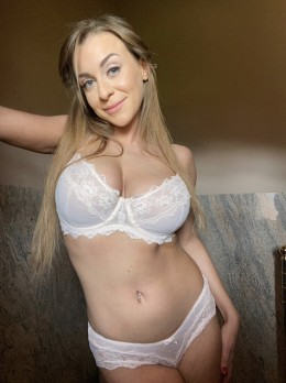 Escort in Villeurbanne - Alice